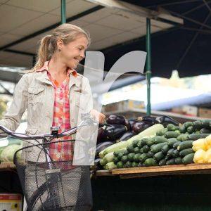 Regionale und auch saisonale Lebensmittel sind für alle ein Gewinn: für die Umwelt, für die Wirtschaft der Region aus der sie stammen und für unsere Gesundheit.